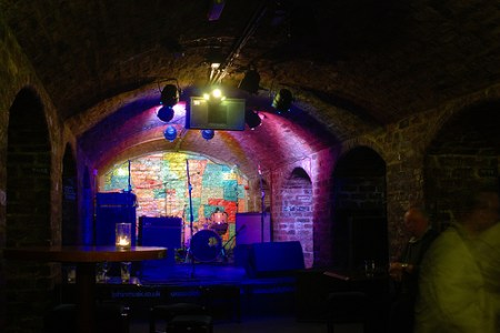 Liverpool = Beatles = The Cavern