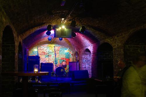 The Cavern Club