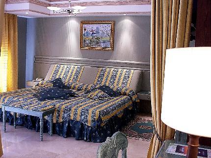 Hotel Alfonso VI 4*