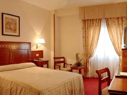 Hotel Velada Madrid 4*