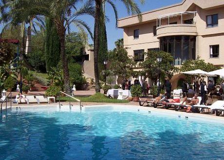 Hotel Guadalete 4* en Jerez de la Frontera, Cádiz