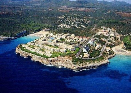 Hotel Blau Punta Reina Club 4*, Mallorca