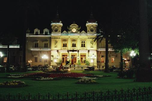Casino Mónaco Monte Carlo