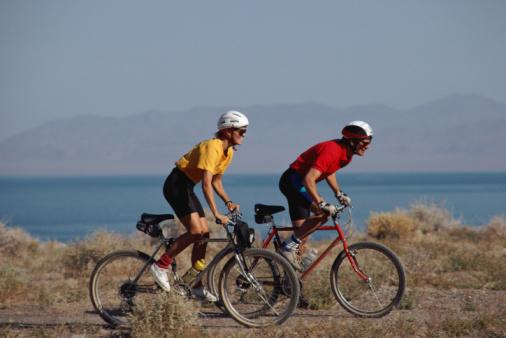 ciclismo, bicicleta