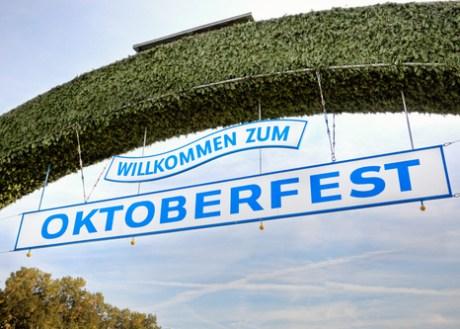 Oktoberfest, Munich