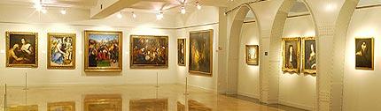 Museo de Monserrat