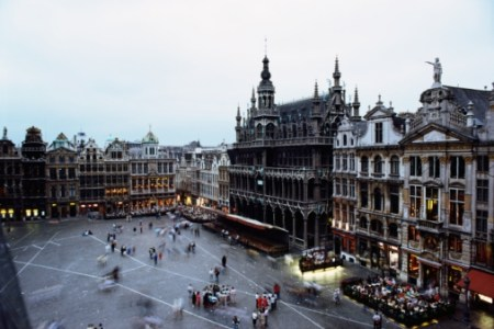 Bruselas: 5 hoteles cerca de la Grand Place