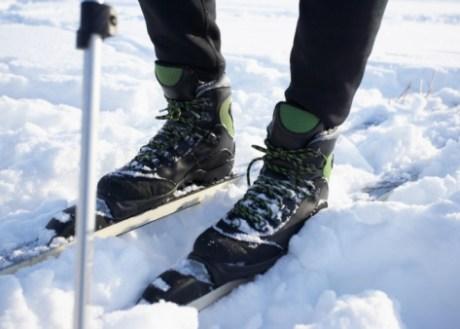 Esquiar en Baqueira