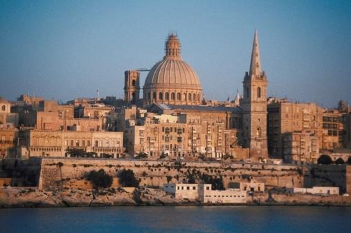 Ciudad de Malta