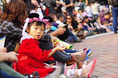 Disney en Shanghái