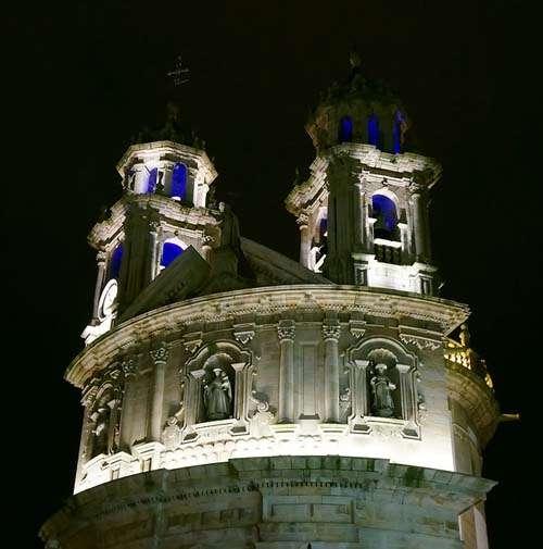 Peregrina - Pontevedra