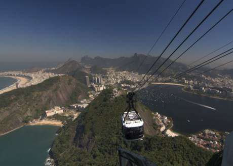 Hoteles en Rio de Janeiro