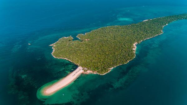 Isla de Bongoyo