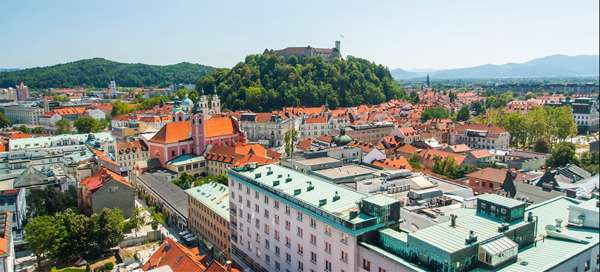Ljubljana-urban-landscape