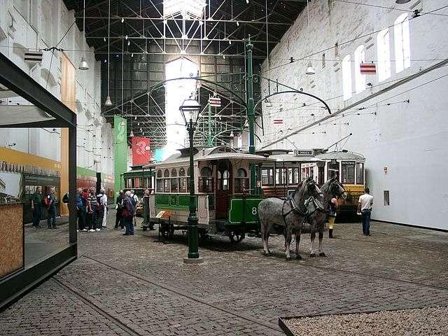 Museo del tranvía