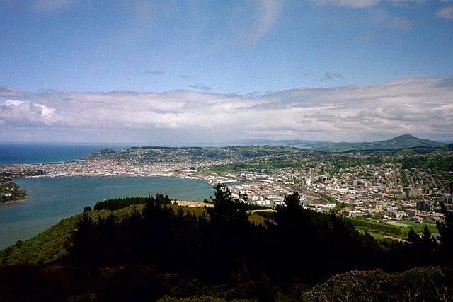panoramica-de-dunedin-nueva-zelanda