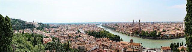 Vistas de Verona