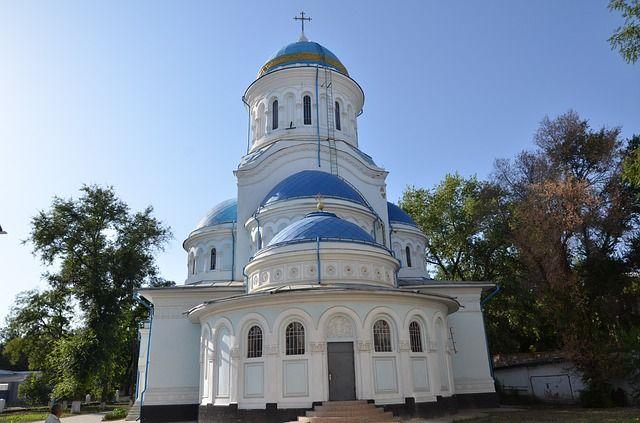 Catedral de Chisinau