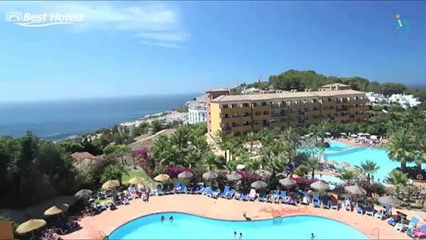 Hotel Best Alcazar La Herradura