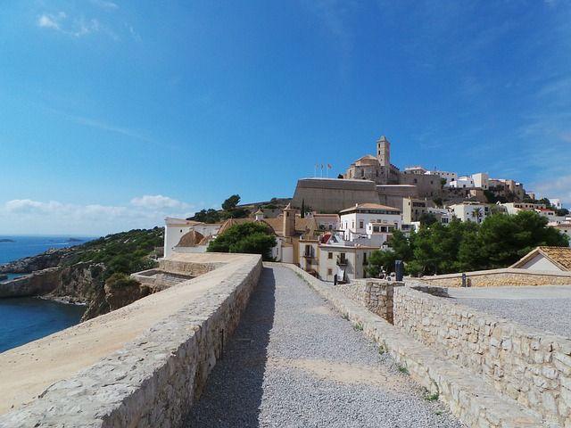 Ibiza medieval