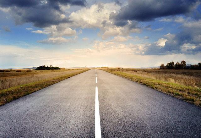 road trip carretera y manta