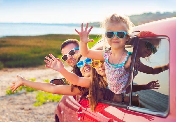 Vacaciones con niños 01 - quehoteles
