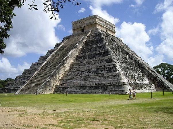 Chichen Itza Riviera Maya