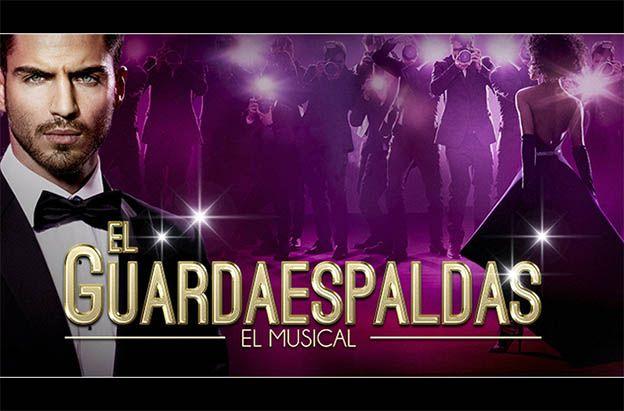Musical el Guardaespaldas