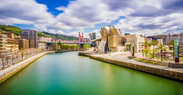 que ver en Bilbao en dos dias