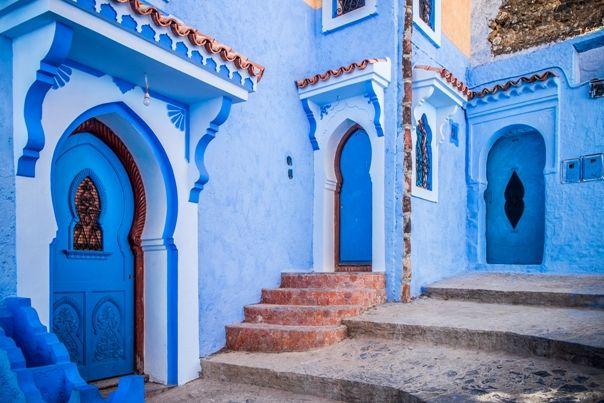 Chaouen - Marruecos