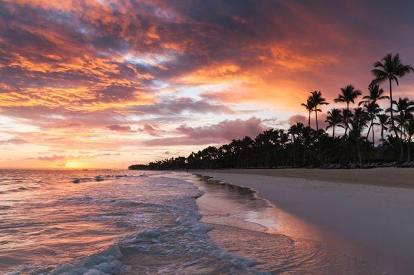 Las mejores playas de Punta Cana