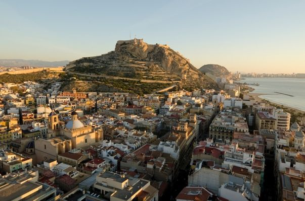 Que ver en Alicante en dos días