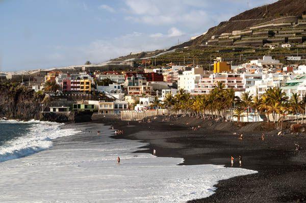 Puerto Naos La Palma