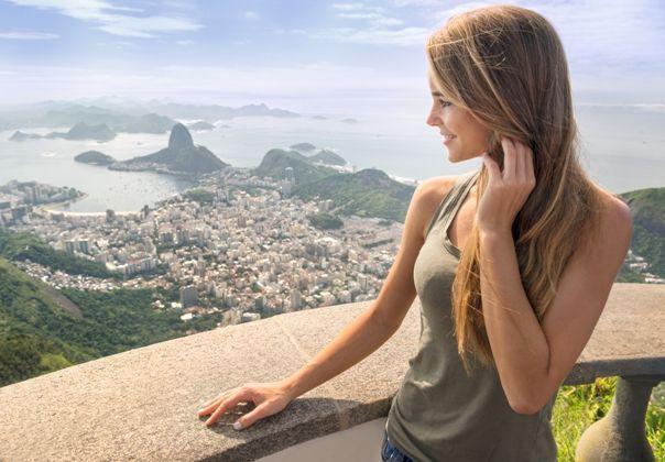Consejos para viajar a Brasil