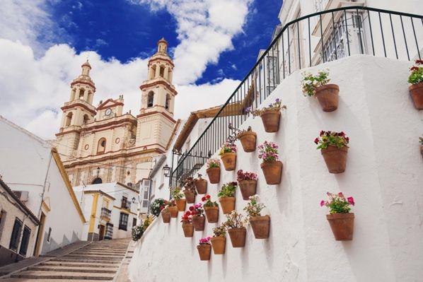 Setenil de las Bodegas - Pueblos Blancos de Cádiz