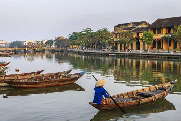 Vietnam en 7 dias