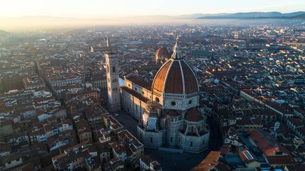 Duomo Catedral de Florencia