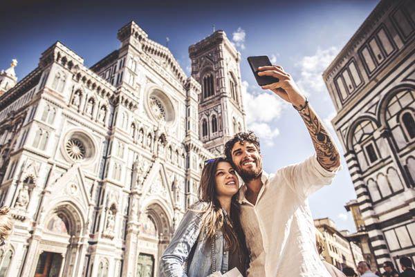 Florencia en dos días