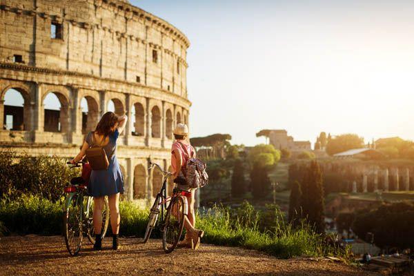 Imprecindibles de Roma