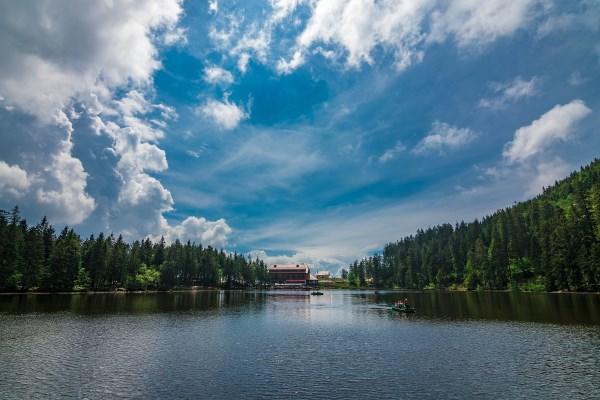 Lago Mummel