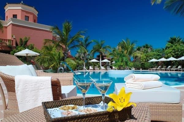 Hotel Las Madrigueras Club Resort