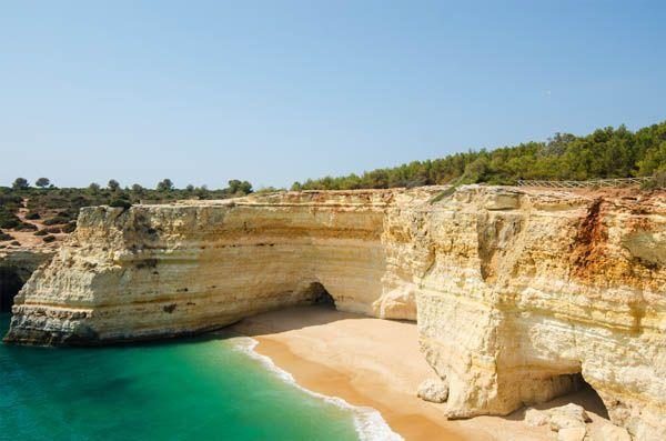Playa do Corredoura