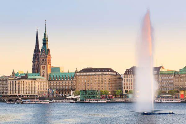 Que hacer en Hamburgo