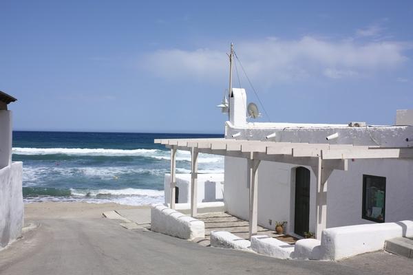 Las Negras, Almería