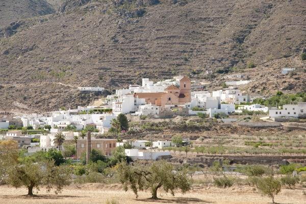 Lucainena de las Torres, Almería