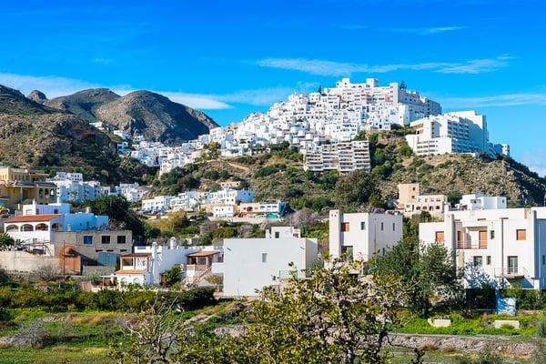 Mójacar, Almería