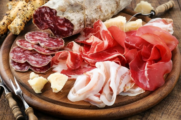 Embutido Italiano