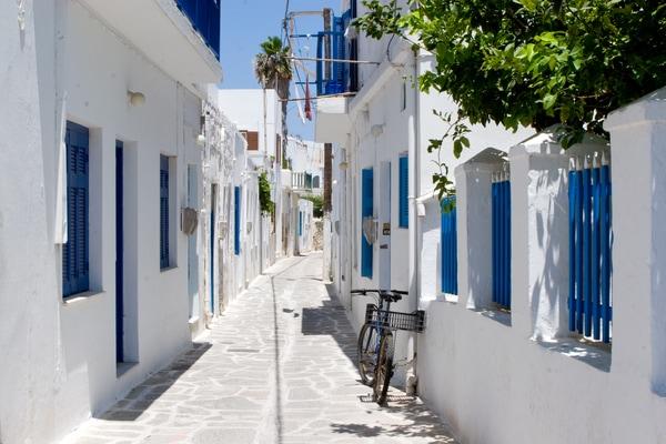 Paros Islas Griegas