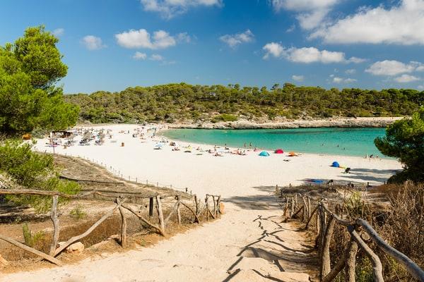 Cala Mondragó, Mallorca