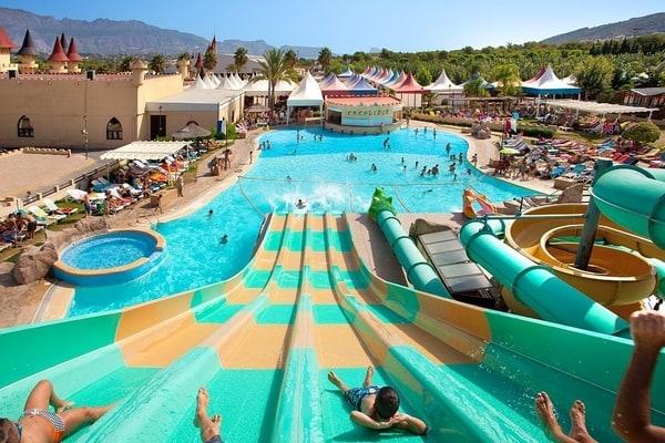 Hotel Magic Robin Hood Lodge Resort